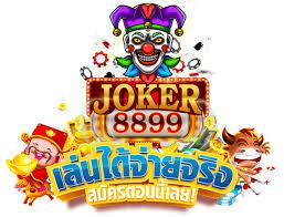 joker 8899